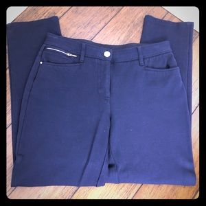 "💙Chico's ""So Slimming"" Navy Pant!"